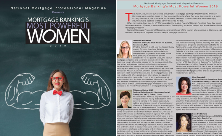 MostPowerfulWomen Oct 2019